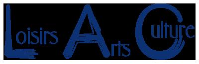 logo du LAC (Loisirs Arts Culture)